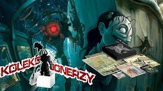 Bioshock 2 Special Edition (PC) Unboxing - Edycja Kolekcjonerska - Kolekcjonerzy - #08 -