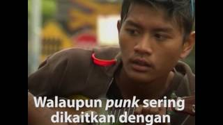 Video Kelompok 'Punk Muslim' di Indonesia download MP3, 3GP, MP4, WEBM, AVI, FLV Mei 2018