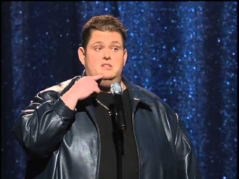 "Ralphie May: Girth of a Nation - ""Cuba Diving"""