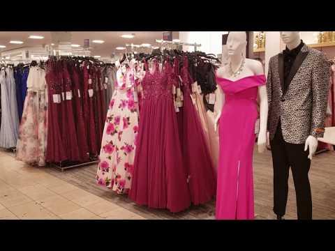 Macys Prom ideas Dresses * SHOP WITH ME 2019