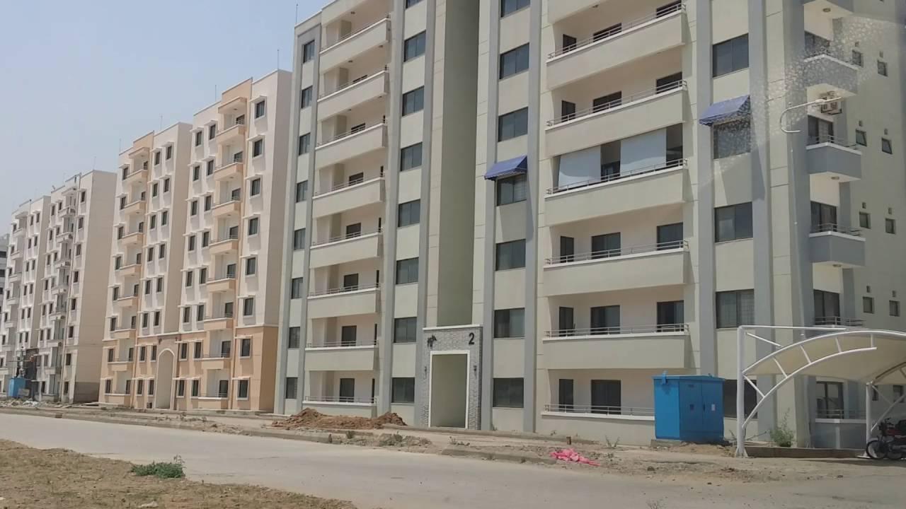 2017 Askari 1 Apartments In Dha 2 03