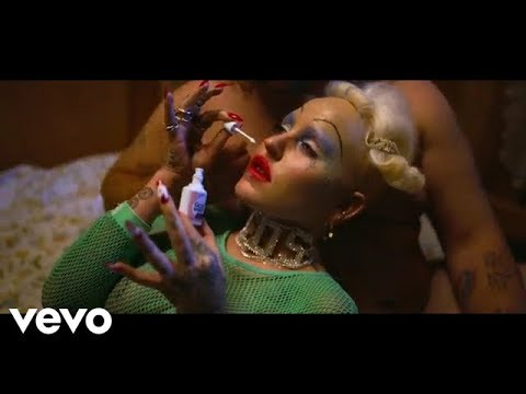 Brooke Candy - Danger (Official Video)