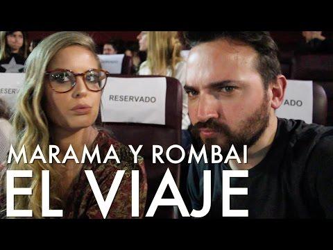 VLOG #77 - Marama Rombai: El Viaje (ESTRENO)