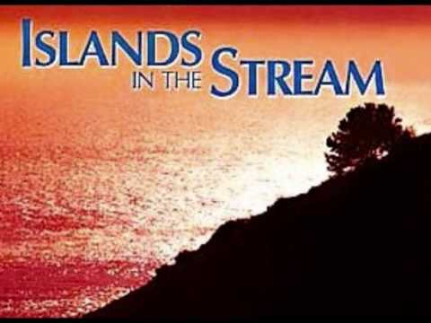Dolly Parton & Kenny Rogers .....Islands In The Stream ...