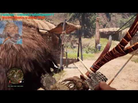 Far Cry Primal Opinión - ¿Lo recomiendo?