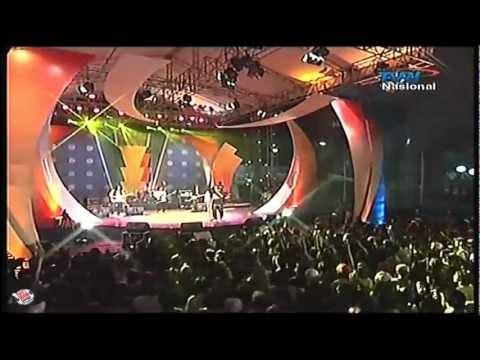 PERON SATOE  @Komunitas Reggae Indonesia (KRI)_TVRI