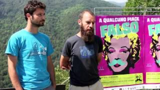 Piemonte Documenteur Filmfest 2013 - 1.1 Ext. Giorno - A qualcuno piace falso - Sambuco