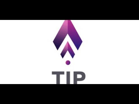 Tip Blockchain - connecting users over P2P networks and merchants with payment solutions