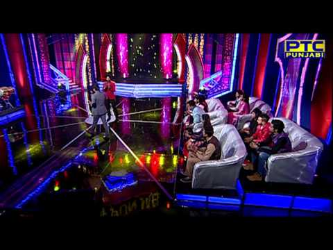 Roshan Prince Singing 'Dil Darda' Live I Voice of Punjab 6 I PTC Punjabi
