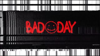 Justus Bennetts - Bad Day (Official Lyric Video)