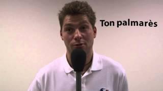 Sotchi 2014 : Benjamin Daviet - www.bloghandicap.com - La Web TV du Handicap