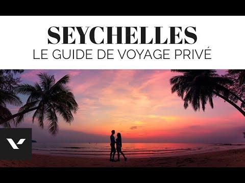 guide des seychelles