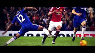 Anthony Martial Future Hope Amazing Goals, Skills, Passes 2016 HD