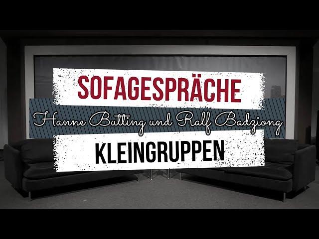 DeineKirche | Sofagespräche | Kleingruppen