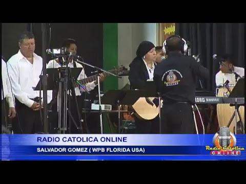 SALVADOR GOMEZ (en vivo) Enero 26 2018