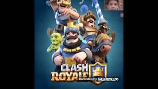 Roblox clash royale(2)