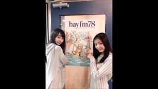 説明 bay fm「ON8」内コーナー「アイドル山」 2014年3月13日OA ゲスト...