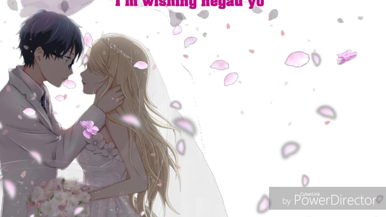 Kana Nishino wishing lyrics