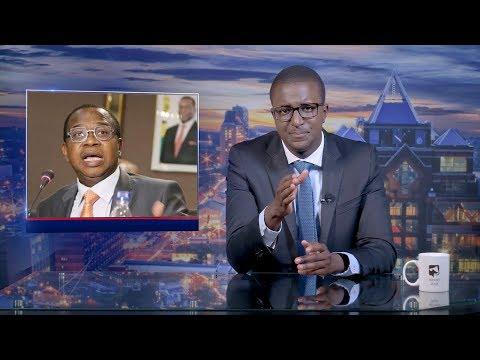 Zimbabwe: Inflation, Monetary Policy & 2% Tax Increase Explained   POV Zororo Makamba