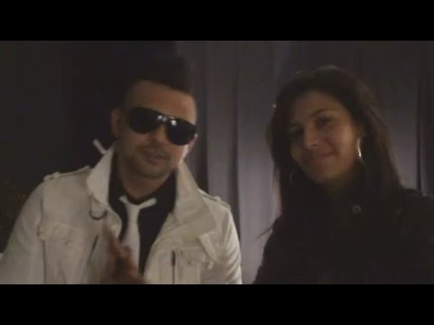 Sean Paul feat. Zaho - Hold my hand (Clip officiel)