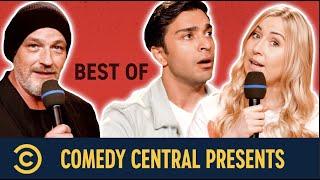 Comedy Central Presents: Best Of mit Torsten, Mazi, Lena, Abdelkarim, Jan, Helene und Simon