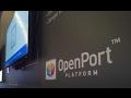 Live@ISE2017 | Torsten Prisbyl | OpenPort Digital Signage System