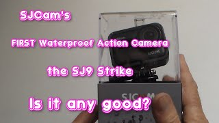 sJCam SJ9 Strike BIG Review  vs SJCam SJ7 Star - Loads of Test Clips