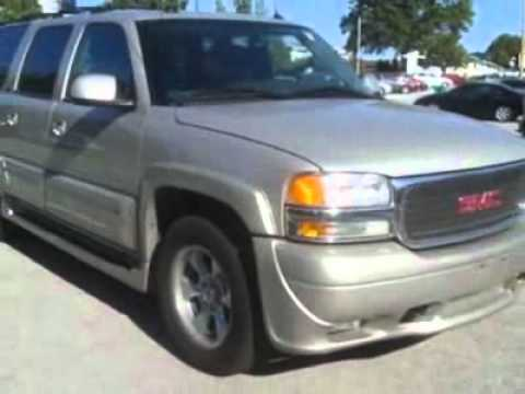 2005 Gmc Yukon Xl Suv Creve Coeur Mo Youtube
