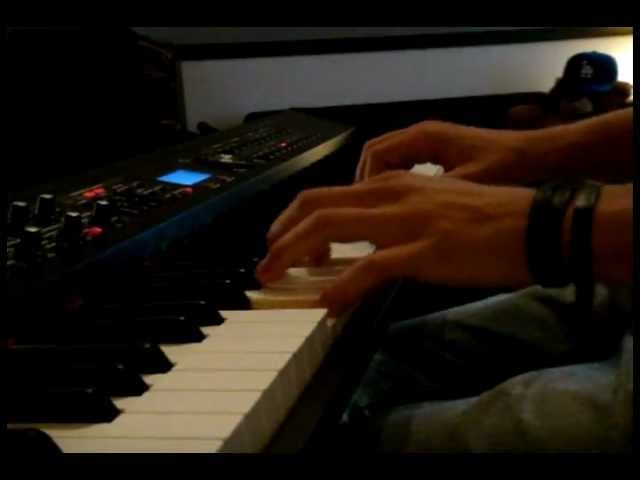 John Mayer Free Fallin Piano Cover Chords Chordify