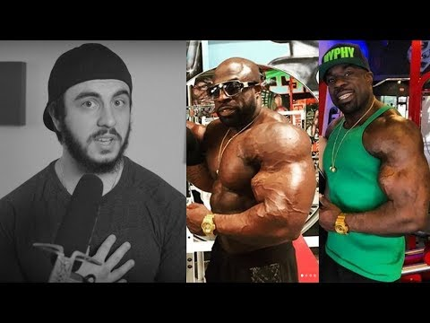 Kali Muscle Lost Muscle! My Thoughts