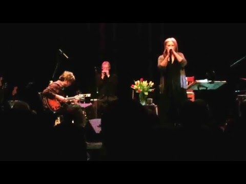 Cowboy Junkies 2016-04-29 Sellersville Theater  Late Show