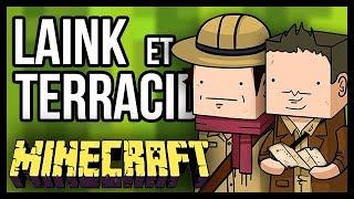 LES SECRETS ET COFFRES CACHÉS DU MONDE (Minecraft)