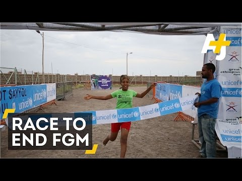 The Race To End Female Genital Mutilation (FGM)