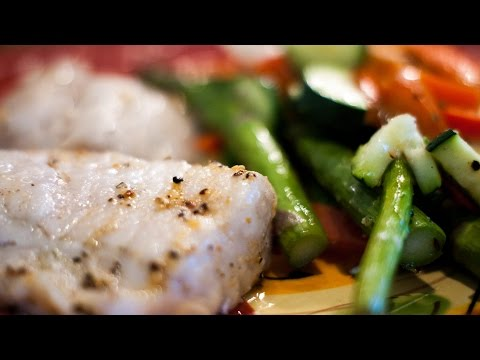 3 Ways To Cook Your Fresh Caught Walleye