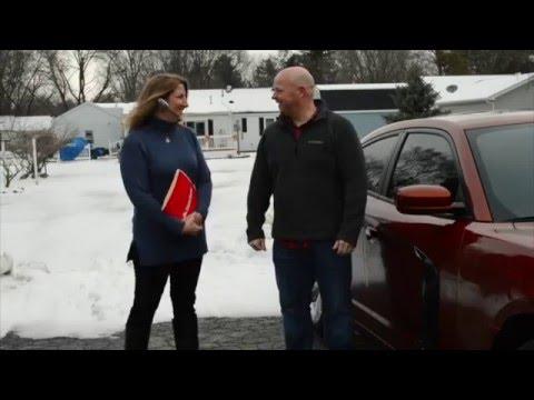 State Farm my agent will buy my car!