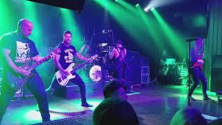 """All That Remains - """"No Knock"""" Live @ Atlanta, GA"""