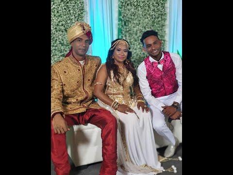Vanita Willie & Bunty Singh - I Will Help You Pack (2019 Guyana Chutney)