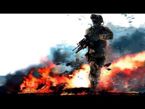 #testdeMW2 test de call of duty modern warfare 2 en intel GMA 4500MHD con fraps 2019 by ADONAI G4M3R