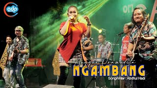 Anggun Pramudita - Ngambang