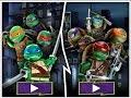 Lego TMNT Game Ninja Turtles Shell Shocked Video Game