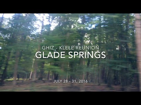 Glade Springs 2016