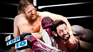 Top 10 WWE SmackDown moments: March 13, 2015