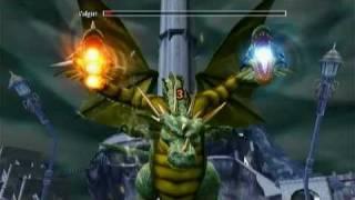Dragon Quest Swords [Episode 28]