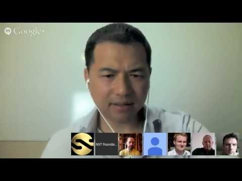 NXT Community & Development Update #7 - (2014-05-21) - Bitcoin 2014 Amsterdam Conference Report