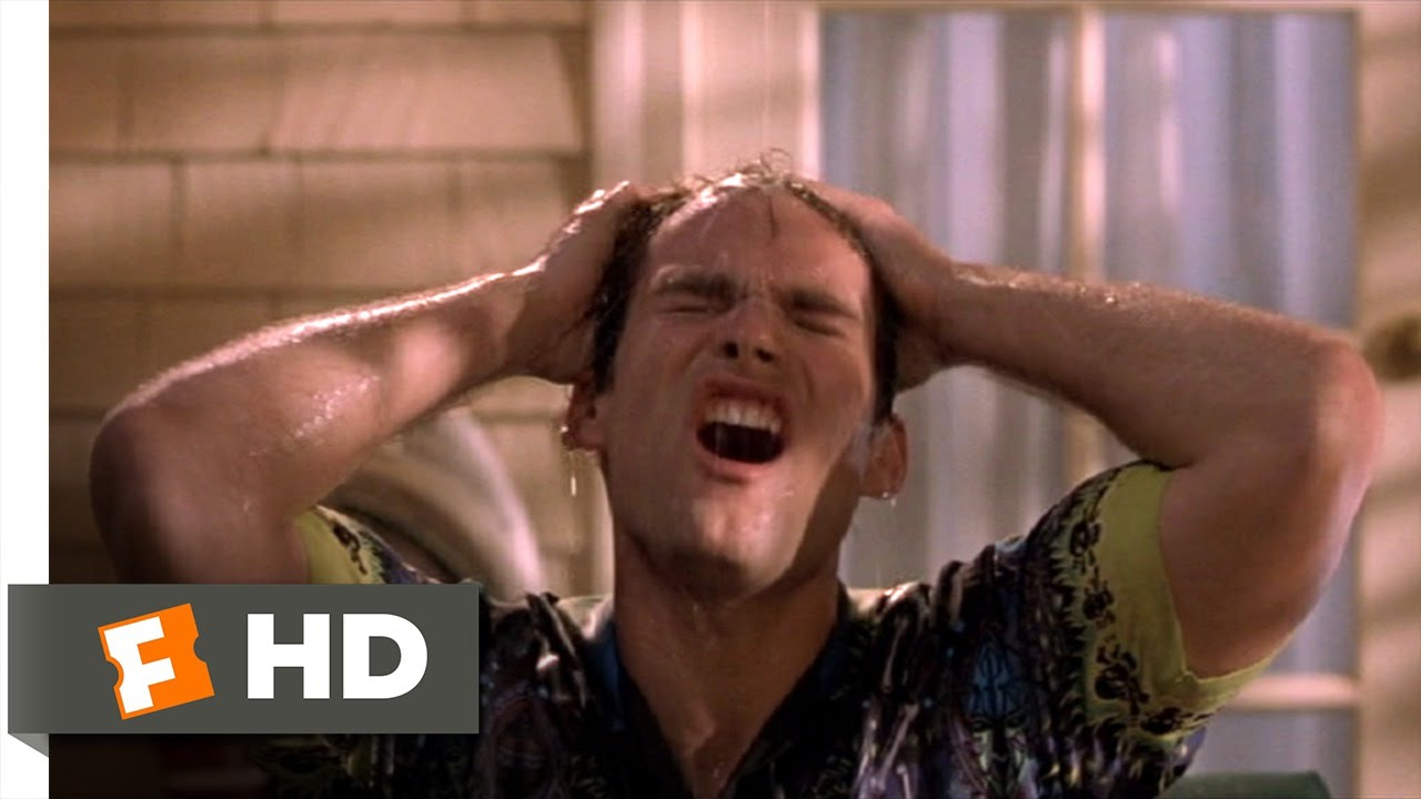 American Pie   Movie Clip Warm Champagne  Hd