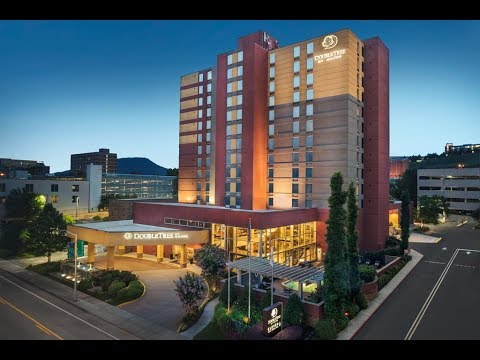 Luxury hotels in downtown chattanooga tn