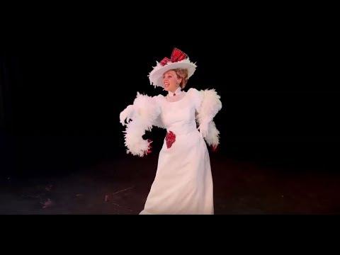 Fiona Harrison - Music Hall - WW1 to Opera (Showreel)