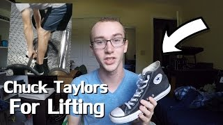 Converse Chuck Taylor Shoe Review for