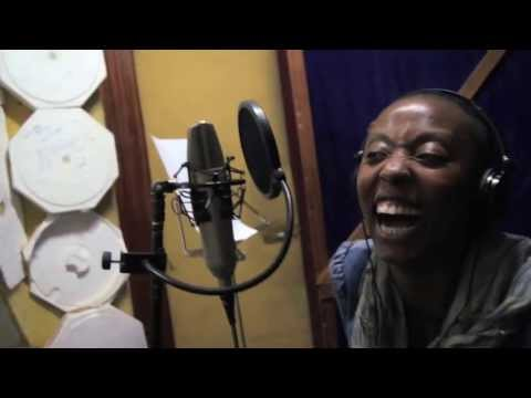 Lebo Masemola & band in Eritrea. Tour Diary. Trailer!!!