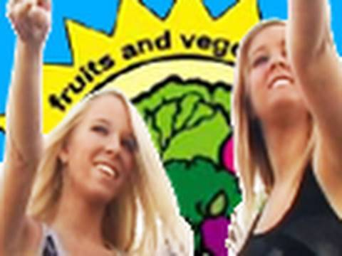 Replay  Iyaz Sean Kingston Spoof Eat 5 A Day